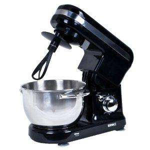 Duronic SM100 Electric Food Stand Mixer with 3 mixing attachments  £39.99 + £5.94 UK delivery  @ Amazon  sold by DURONIC.