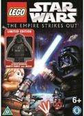 Lego Star Wars: The Empire Strikes Out - DVD (preorder with 18/3 release) £4.99 @ Sainsburys Entertainment
