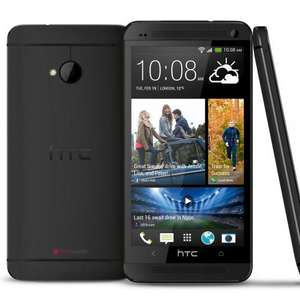 New HTC ONE £27 a month Unlimited Calls / Texts 1GB £39.99 upfront! @mobiles.co.uk via uswitch