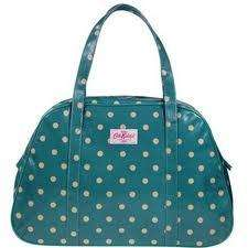 Cath kidston weekend bags reduced from £58 to £35 in store at Gunwharf Quays