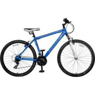 Muddyfox Freefall 26 Inch Bike - Unisex. Less than half price £129.99 @ Argos