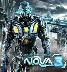 N.O.V.A.3 for 99p @ Gameloft