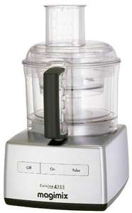Magimix 18428 4200 Food Processor, Satin £165 @ Amazon