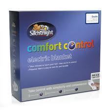 Silentnight Electric Blanket - Single Only £6 Bracknell Tesco Homeplus (Instore)