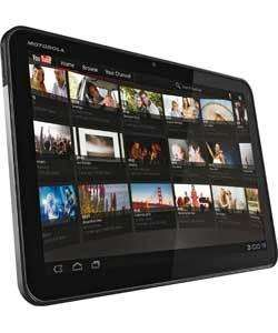 Motorola Xoom  Tablet 32G   with Wifi £199 Manufacturer Refurb  £203.94 @ ebay  Argos
