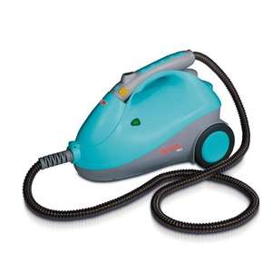 Polti Vaporetto 950 Steam Cleaner, Turquoise £74.99 at Amazon