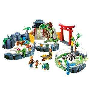Playmobil Asian Animal Enclosure now £33.25 at Amazon from RRP£66