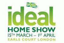 BOGOF tickets for The Ideal Home Show live at Earls Court when you travel into London by train