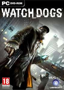 Watch Dogs (PC) Pre-Order £23.38 Delivered from Zavvi using voucher code