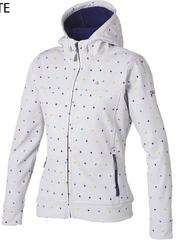 Dear2b Womens hypnotise softshell hoody £7.50 + £4.95 postage, or spend £30 for free delivery @ Marshall Leisure