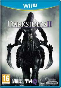 Darksiders 2 for Wii U - £13.48 Delivered from The Hut (WITH CODE)