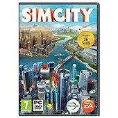 SIMCITY £33.50 @ TESCO DIRECT