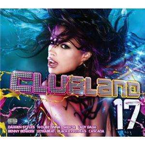 NEW: Clubland 17 (2CD) £1.65 Delivered. From a Play Trader on Play.com