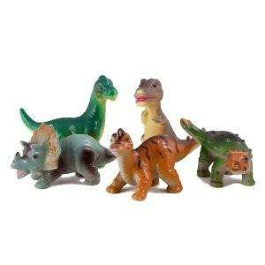Soft Touch Baby Dinosaur Playset £5.99 @ Amazon