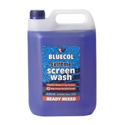 Bluecol Extreme Screenwash - 5L - Was £3 Now £2 @ ASDA