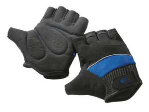Gel Cycling Gloves Various designs £3.49 @Lidl from 21st