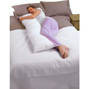 Mums To Be Sleep Body Pillow half price now £9.99 @ Argos