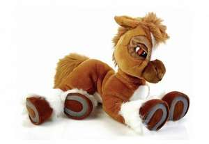 Toffee the Pony - Interactive Emotion Pet now £19.10 del @ Amazon (cheapest ever @ amazon)