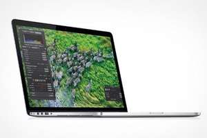 "Apple 13"" MacBook Pro with Retina Display - 2 Day Groupon Offer  (ASK Direct) £1199 instead of £1408.99"