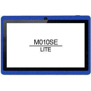 NATPC M010SE Lite Blue 4GB Android Tablet PC Allwinner A13 - Android 4.0 Ice Cream Sandwich - Google Play Store / Android Market  - free delivery £34.99 @ Amazon sold by Wendy Lou.