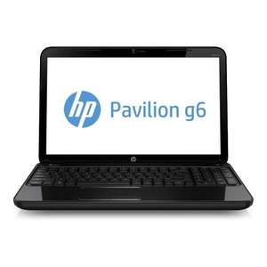 HP G6-2251sa 15.6 inch  i3 LAPTOP 4GB 750GB AT TESCO - £309 (plus possible Quidco) Free Delivery