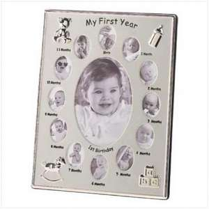 My First Years Photo Album £3.99 @ Home Bargains