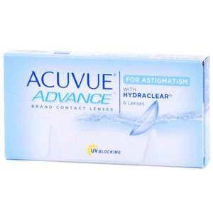 Acuvue contact lenses: buy 90 get 30 free £80.00 at  Costco