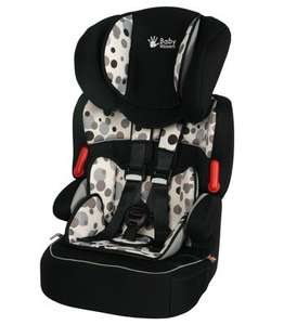 Baby Weavers Opus SP Car Seat- £34.99 from kiddicare!
