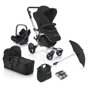 Concord Neo Mobility Set reduced down from £799.95 to £499.95 at Precious Little one