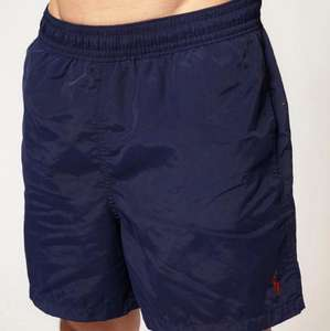 Polo Ralph Lauren Swim Shorts- Navy £25 del. @ ASOS