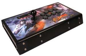 MadCatz Street Fighter X Tekken Arcade Fightstick VS Edition - £82.99 @ Argos PS3/XBOX