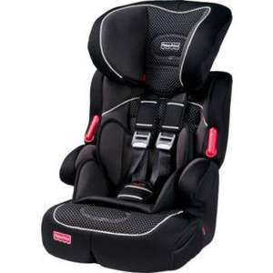 Fisher-Price Safe Voyage Group 1-2-3 Car Seat. £49.99 @ Argos