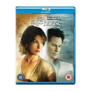 The Lake House Blu Ray NEW £2.40 @ Play/ZOVERSTOCKS £2.40