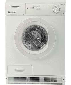 White Knight Condenser tumble dryer WM767 Delivered £158.34 Homebase