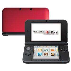 3DS XL - £130 from Amazon.it