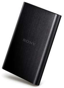 SONY Portable 1 TB Hard Drive £59.99 @ Currys & PC World