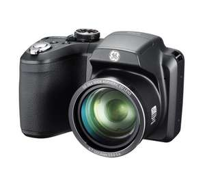 GE X2600 Bridge Camera 26x 16.1mp @Currys £84.97 delivered