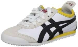 KIDS Onitsuka Tiger Kids Mexico 66 Ps Trainers £17.58 Free next day delivery @ Javari