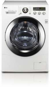 LG F1281TD Direct Motor drive washing machine@Tribal with voucher code  £364.79 with delivery