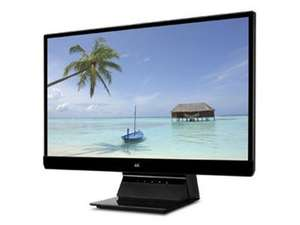"ViewSonic VX2770Smh-LED 27"" 1080p IPS DVI-D VGA HDMI Monitor @ BT Business Direct"