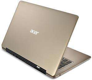 Acer Aspire S3-391 Ultrabook £429.97@saveonlaptops. 128GB SSD version £469.97