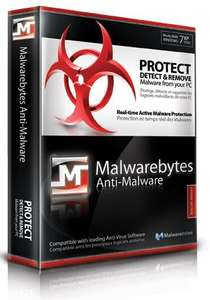 Malwarebytes Anti-Malware Pro (Lifetime License) - Half Price for 17 hours £10.16 @ Malwarebytes