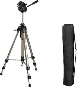 Hama Star 63 Tripod with Carry Case £10.50 delivered @ Amazon
