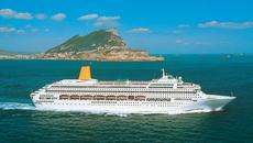 P&O Oriana cruise to Scandinavia (Fjords) 7 nights @ £399 - Sail from Southampton - Cruise1st.co.uk
