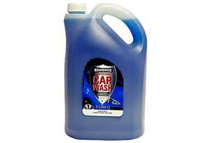 Simoniz Protection Car  wash shampoo 5 litres £9.99 -- Buy 3 for £19.98 Bargain @ Halfords