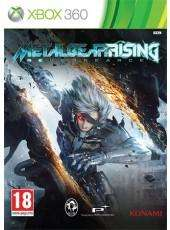 Metal Gear Rising - Xbox 360 - Even cheaper! £24.75 @ The Game Collection