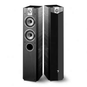 Focal Chorus 714 V Floor-Standing Speakers - Half Price£349.00  from Divine Audio