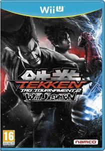 Tekken Tag 2 Wii U Edition - Only £19.98 @ The Hut