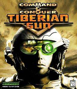 PC Command & Conquer: Tiberian Sun + Firestorm Free Full Game