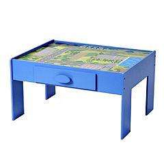 Kids Road Topped Wooden Activity Table (with drawer) now £23 del to store @ Sainsbury's